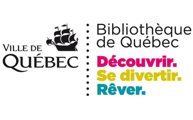 Bibliothèque de l'Arrondissement Les Rivières
