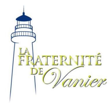 La Fraternité de Vanier