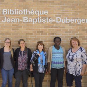 Consultation citoyenne à Duberger-Sud
