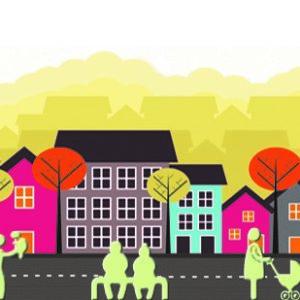 Sondage à remplir : Osez rêver votre quartier!